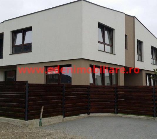 Casa/vila de vanzare in Cluj, zona Europa, 170000 eur