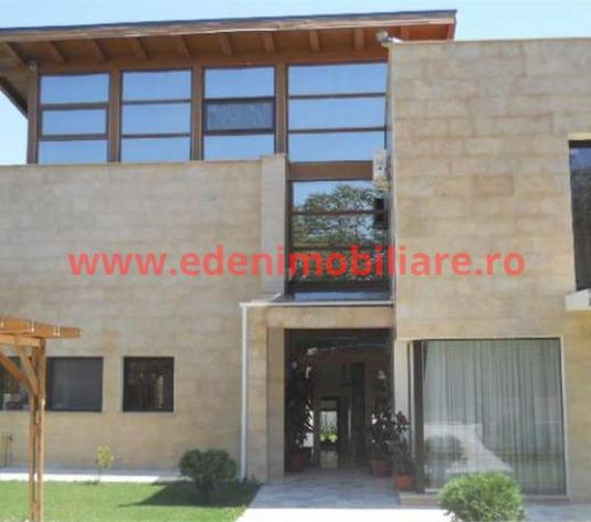 Casa/vila de vanzare in Cluj, zona Buna-Ziua, 430000 eur