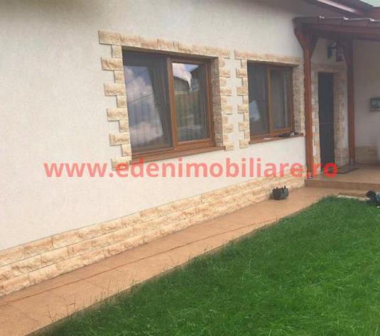 Casa/vila de vanzare in Cluj, zona Gheorgheni, 235000 eur