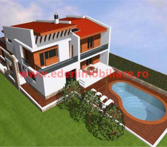 Casa/vila de vanzare in Cluj, zona Faget, 275000 eur