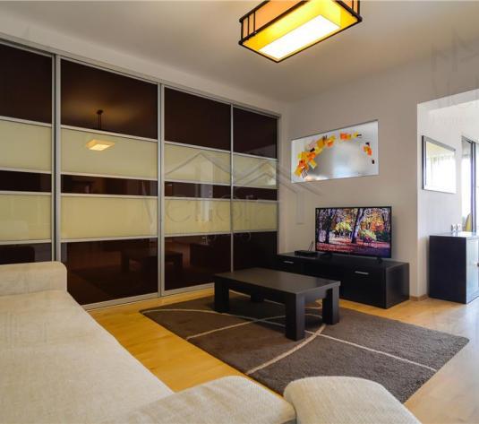 Apartament 3 camere, zona Dorobantilor! - imagine 1