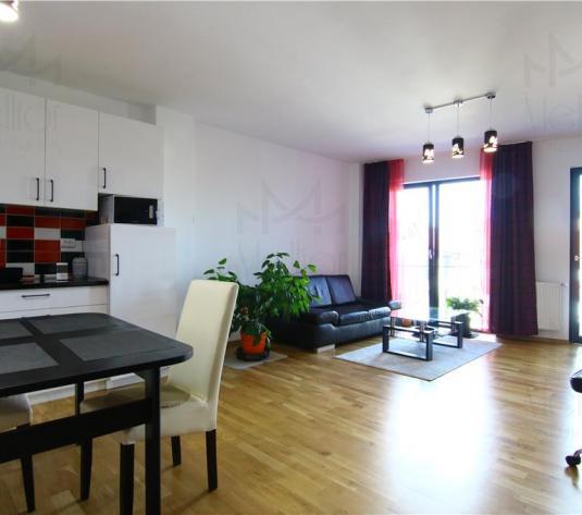 ** Apartament modern cu 2 camere, zona Iulius Mall ** - imagine 1