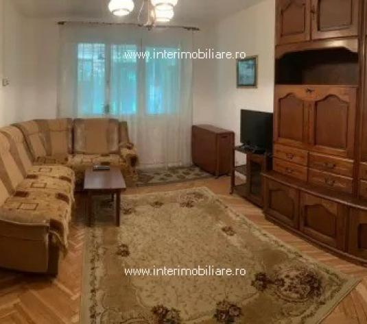 Apartament de inchiriat in Iasi, Zona Podu Ros - imagine 1