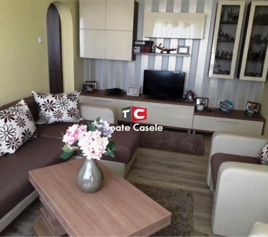 Apartament cu 2 camere, zona Iulius Mall - imagine 1