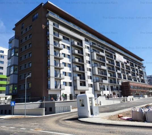 Vanzare Apartament 2 camere Gheorgheni - imagine 1