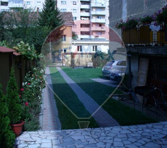 Apartament cu 2 camere de inchiriat in Marasti - imagine 1