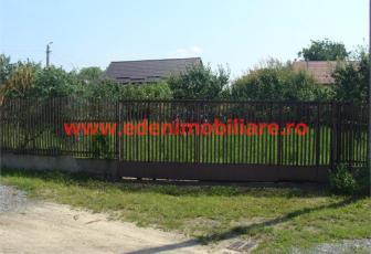 Teren de vanzare in Cluj, zona Floresti, 62400 eur