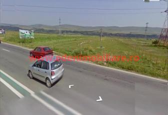 Teren de vanzare in Cluj, zona Floresti, 900000 eur