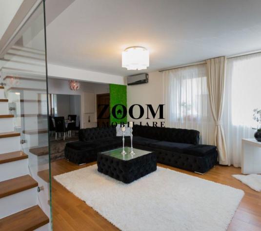 Apartament in vila 3 camere, 116 mp, Europa - imagine 1