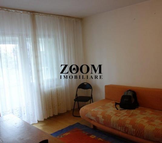 Apartament 1 camera, 27 mp, Zorilor - imagine 1