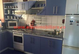 Apartament 2 camere de inchiriat in Cluj, zona Gheorgheni, 400 eur