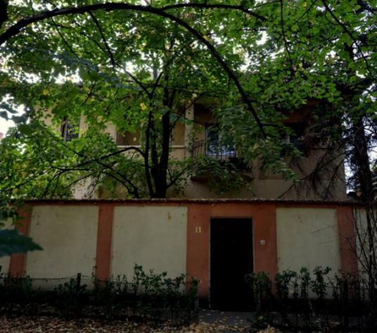 Vila de vanzare zona Medicina - imagine 1