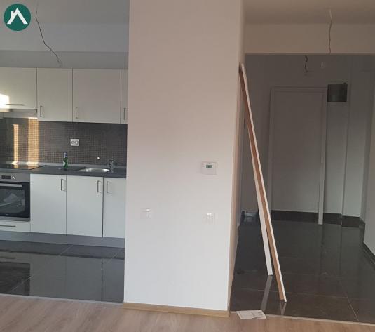Apartament ultrafinisat cu parcare subterana in Gheorgheni - imagine 1