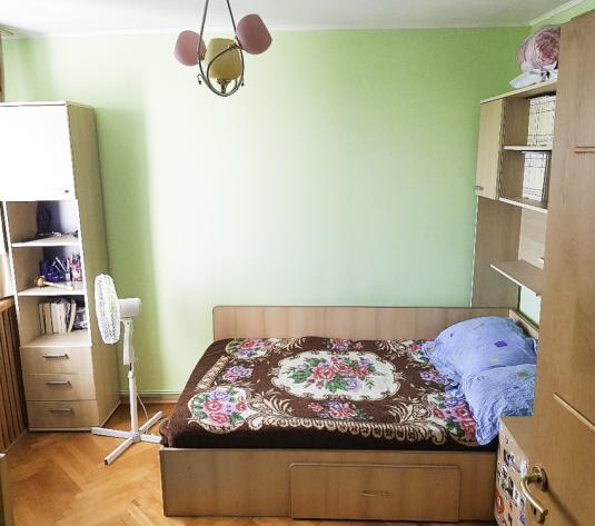 Apartament 2 camere semicentral Pitesti 49800EURO - imagine 1