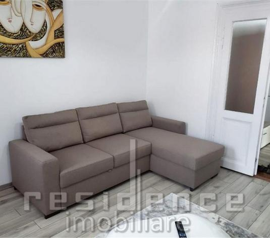 Parcare! Renovat! Apartament o camera, Marasti, zona CBC - imagine 1