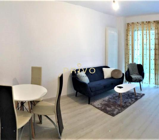 Apartament, 2 camere, 56 mp, modern, Sophia Residence - imagine 1