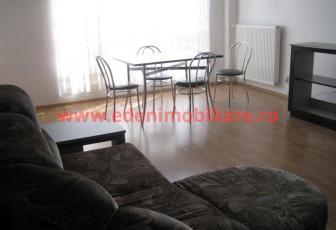 Apartament 3 camere de inchiriat in Cluj, zona Marasti, 520 eur