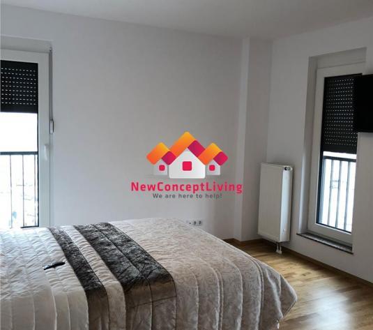 Apartament de inchiriat in Sibiu- Locatie de lux- Sos. Alba Iulia - imagine 1