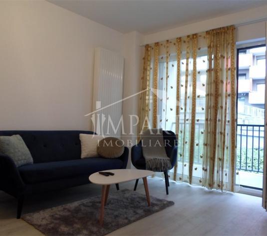 Apartament de inchiriat 2 camere  in Cluj Napoca - cartierul Buna Ziua - imagine 1