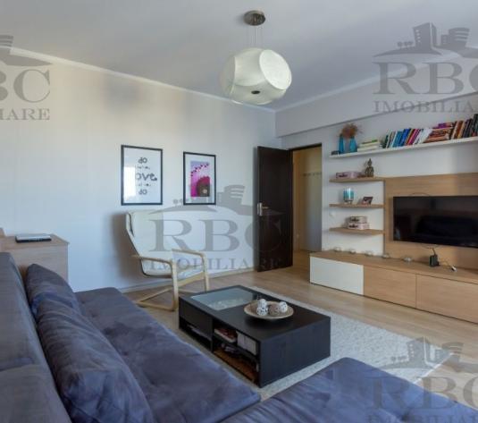 Apartament 2 camere zona Diana Gheorgheni - imagine 1