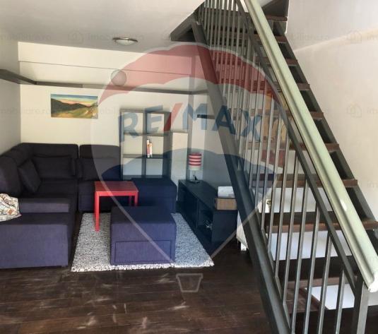Apartament splendid pe 2 niveluri! - imagine 1