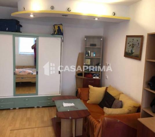 Apartament 1 camera central-Bulevardul tefan cel Mare/ 38 mp!Central - imagine 1