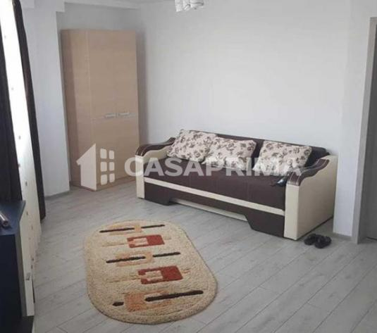 Apartament 1 camera D, zona Nicolina *36 mp*  / etajul 5, bloc nou!!Nicolina - imagine 1