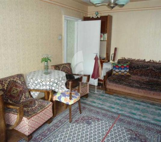 Vanzare apartament 2 camere in GHEORGHENI zona Politia Rutiera - imagine 1