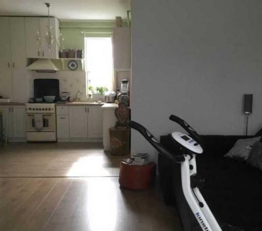 Vanzare apartament 2 camere in Europa zona strazii Eugen Ionesco - imagine 1