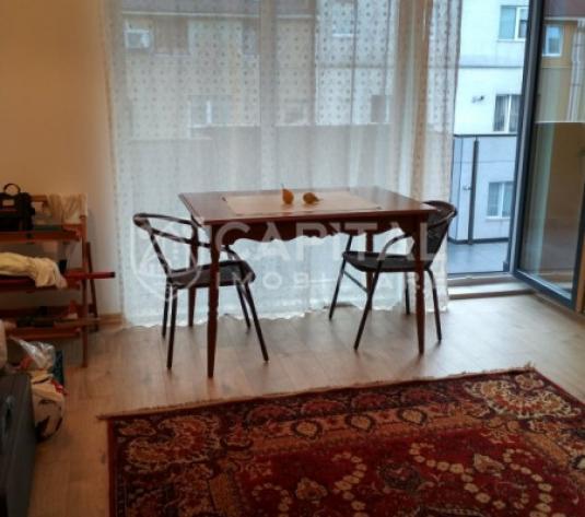Apartament 1 camera, Iris - imagine 1