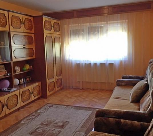 Apartament 2 camere etaj 1, zona Nicolae Iorga - imagine 1