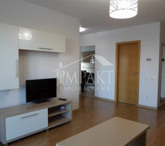 Apartament de inchiriat 2 camere  in Cluj Napoca - cartierul Gheorgheni - imagine 1