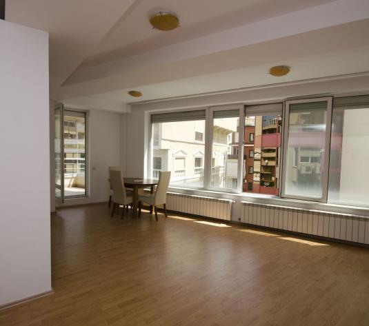 Herastrau vanzare apartament luminos cu 3 camere - imagine 1