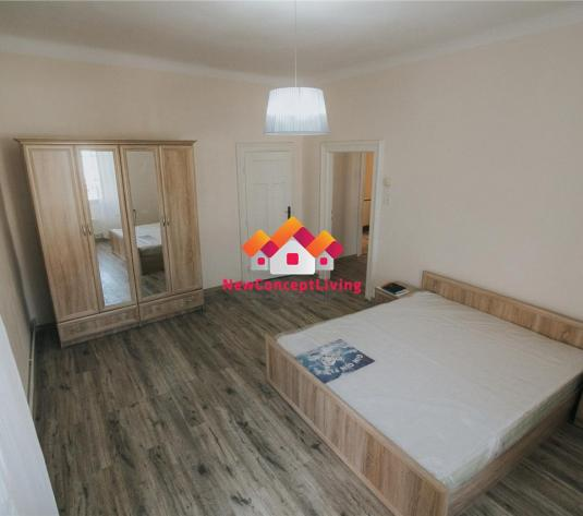 Apartament de inchiriat in Sibiu -NOU- Zona Ultracentrala - imagine 1