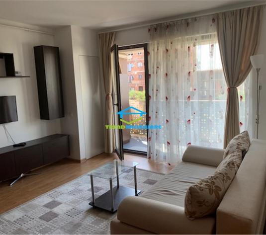 Apartament deosebit cu 2 camere  Oaza Calea Turzii/Zorilor de inchiriat - imagine 1