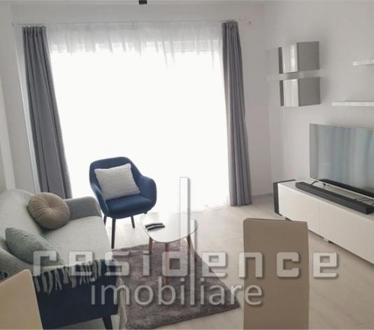 Apartament 2 camere, 56mp, Prima Inchiriere, Buna Ziua + Parcare - imagine 1