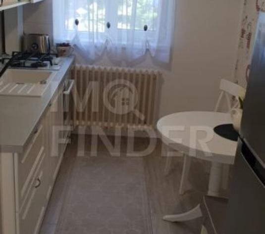 Apartament 2 camere Gheorgheni - imagine 1