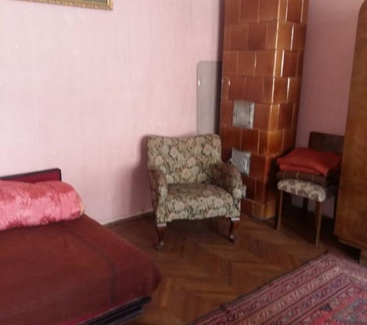 Inchiriez apartament 3 camere, Ultracentral - imagine 1