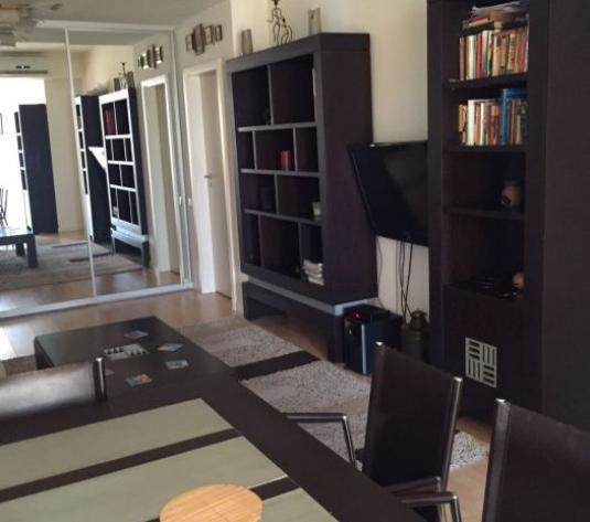 Inchiriere Apartament 2 camere Calea Calarasilor Bloc Nou - imagine 1