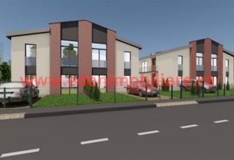 Casa/vila de vanzare in Cluj, zona Manastur, 105000 eur