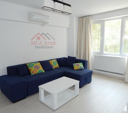 Apartament 2 camere zona ultracentrala  ID MCA834 - Ultracentrala - imagine 1