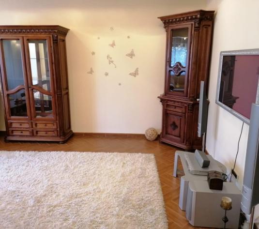 Apartament 3 camere, 110 mp de inchiriat CENTRAL - imagine 1