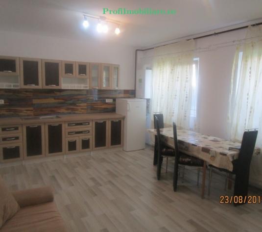 Apartament 2 camere, zona Kaufland-Ared, amenajat frumos - imagine 1