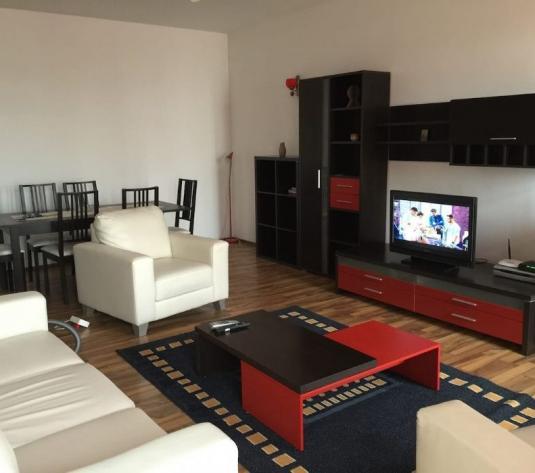 Inchiriere apartament lux 3 camere- Herastrau - imagine 1