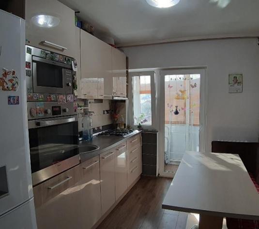 Apartament 3 camere Cetate - Alba Iulia - imagine 1