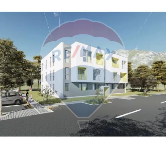 De la DEZVOLTATOR! Apartament 2 camere de vanzare FARA COMISION - imagine 1