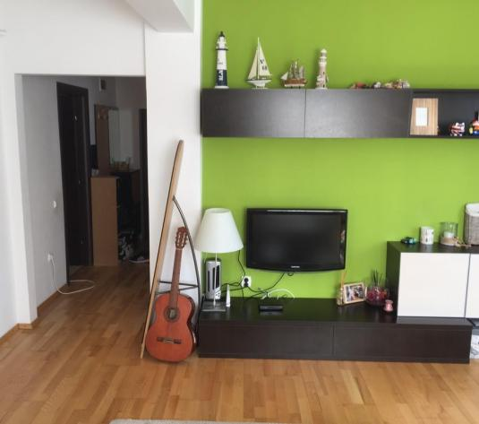 2 camere, Buna Ziua,Zona Oncos,garaj 76 mp,balcon genros - imagine 1