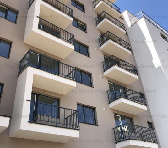 Vanzare Apartament 3 camere Dambul Rotund - imagine 1