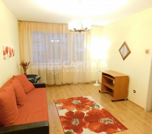 Vanzare apartament 2 camere decomandat, Gheorgheni - imagine 1