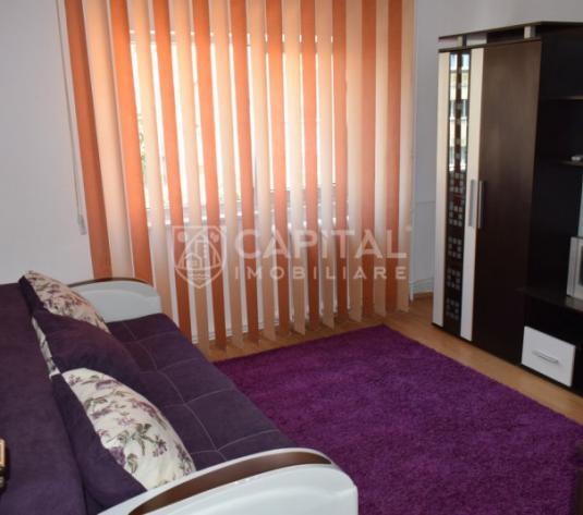 Inchiriere apartament cu 2 camere decomandat, cartier Grigorescu - imagine 1